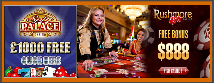 Casino Poker Game3